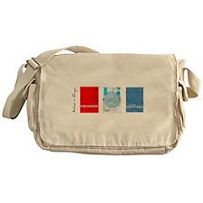 Road Trip Classics Messenger Bag