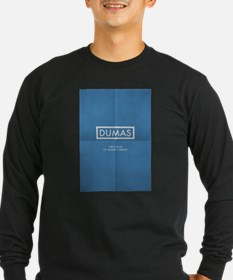 Dumas Long Sleeve T-Shirt (dark)