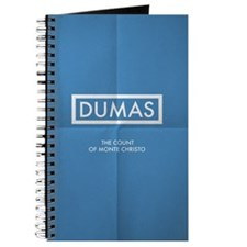 Dumas Writing Journal