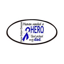 Colon Cancer HeavenNeededHero1.1 Patches