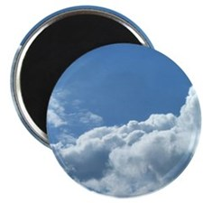 Cloud 1 Magnet