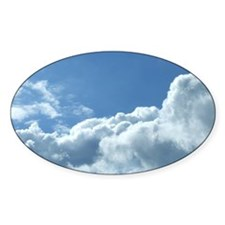 Cloud 1 Decal