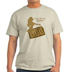 Ye-Haw! T-Shirt