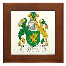 Collins Framed Tile
