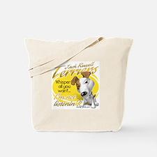 Jack Whisperer Tote Bag