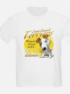 Jack Whisperer T-Shirt