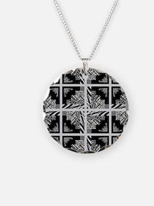 BLACK & GREY Necklace