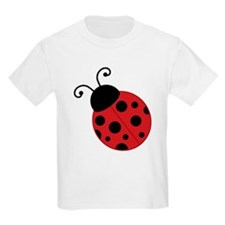 Ladbug Lover T-Shirt