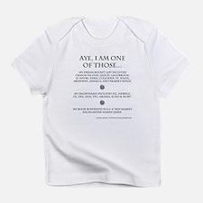 Call Me Sassanach Infant T-Shirt