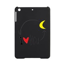 I love you to the moon and back iPad Mini Case