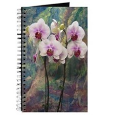 Orchid Life Journal