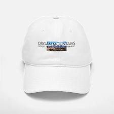 ABH Organ Mountains Desert Peaks Baseball Baseball Cap