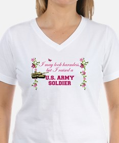 I Raised A Soldier Shirt