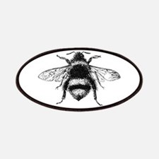Vintage Honey Bee Patches