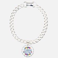 Camping Happy Place Bracelet