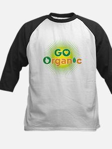 Go Organic Tee