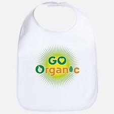 Go Organic Bib