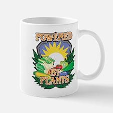 Powered by Plants Mug