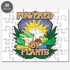 Powered by Plants Puzzle