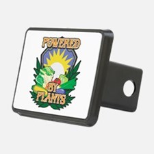 Powered by Plants Hitch Cover