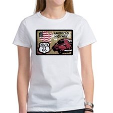 Route US 66 T-Shirt