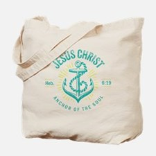 Anchor of the Soul Tote Bag