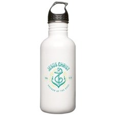 Anchor of the Soul Water Bottle