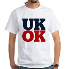 UK? OK!! Shirt
