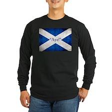 Aye, Scotland! T
