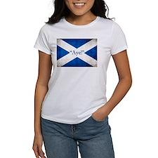 Aye, Scotland! Tee