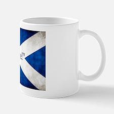 Aye, Scotland! Mug Mugs