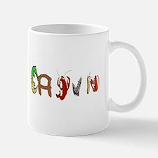 Cajun Characters Mugs