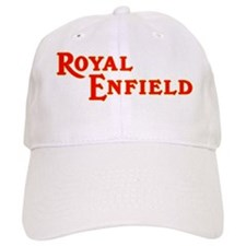 Royal Enfield jpg Baseball Cap