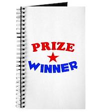 Prize Winner Journal