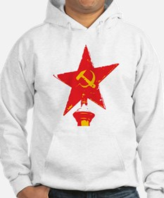 Hammer and Sickle Hoodie
