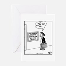 Cute Communication Greeting Cards (Pk of 10)