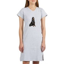 Gordon Setter Women's Nightshirt