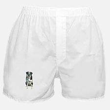Catahoula Leopard Dog Boxer Shorts