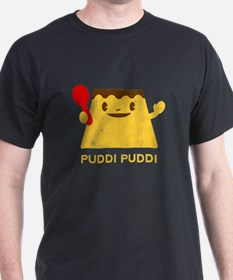 PUDDInew.png T-Shirt