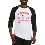 Championship Replica -Soccer- Baseball Jersey