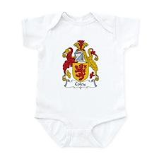 Coley Infant Bodysuit