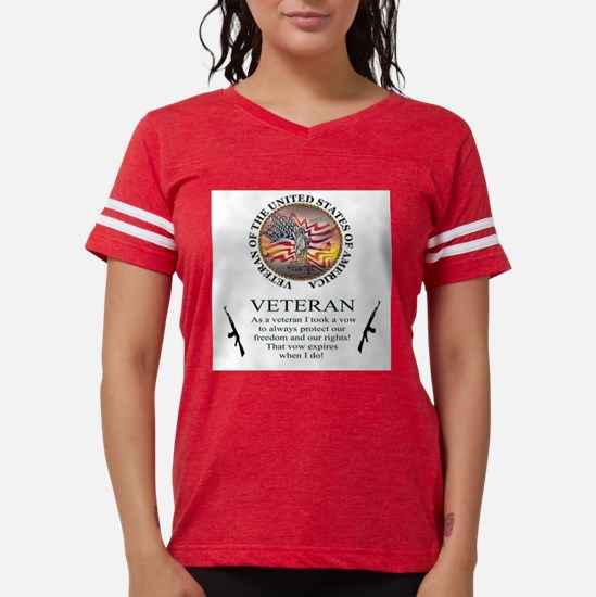 Veteran's Vow T-Shirt