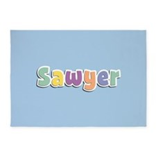 Sawyer Spring14 5'x7'Area Rug
