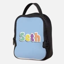 Seth Spring14 Neoprene Lunch Bag