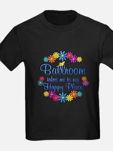 Ballroom Happy Place T