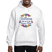 Ballroom Happy Place Hoodie