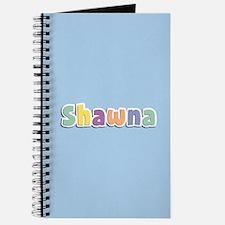Shawna Spring14 Journal