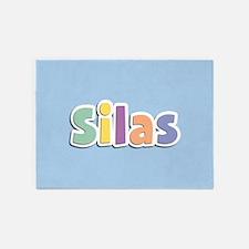 Silas Spring14 5'x7'Area Rug