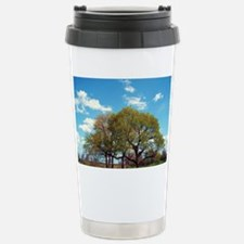 Nature Stainless Steel Travel Mug