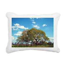 Nature Rectangular Canvas Pillow
